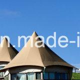 Hotel van de Tent van Sexangle het Luxueuze voor het Kamperen en Partijen