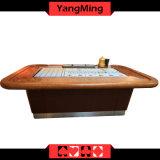 Le casino de luxe normal du sic BO de casino de Macao chie le Tableau électronique de tisonnier de Tableau de tisonnier pour le club Ym-Si03 de casino