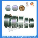 ステンレス鋼のリングは飼料を作るための3/3.5/4/4.5mm Diaを停止する