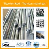 Staaf van de Staaf van het Titanium Grade2 van ASTM F67 Dia16 Gr4 de Opgepoetste