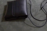 De Handtas van het Leer van de manier Pu voor de Zak van Mensen (BDMC067)