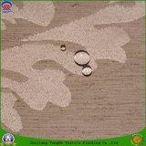 Tela tejida franco impermeable de la materia textil del poliester del apagón de la tela casera de la cortina para la cortina de ventana