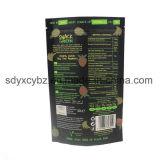 Высушенный мешок горячего сбывания раговорного жанра Ziplock для еды/- плодоовощ