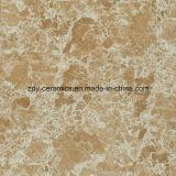 Baumaterial-Fußboden-Fliese-glasig-glänzende Marmorfliese