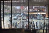 Volledige Transparante Kleur/het LEIDENE van het Glas/van het Venster Scherm van de VideoVertoning/Comité/Teken/Muur