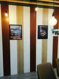 Extrudeuse pour le panneau de mur de PVC/WPC