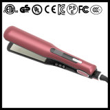 enderezadora iónica de cerámica del pelo de la pulgada de 450f 1 el 1/2 (V183)