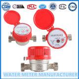 ISO9001 de enige StraalMeter van het Koude/Hete Water