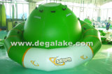 Gioco gonfiabile dell'acqua del Saturno del gioco di sport di acqua per l'adulto