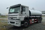 Sinotruk HOWO 6X4 Wasser-LKW mit Becken-LKW des Wasser-12000L
