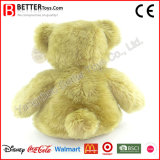 Weiche Teddybär-Plüsch-Spielwaren für Baby