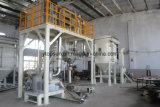 Machine de production de peinture de poudre avec des services satisfaisants