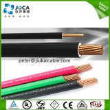 UL Standard AWG Building Electric Cable Wire Thw