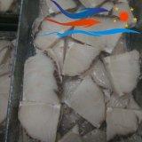 Tiburón azul congelado sin piel del producto (BS006)