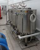 Limpeza CIP-503 e estação 3&times Sanitizing; Estação de 500 litros/limpeza