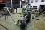 Van het afval doet het Blad van de pp- Film Plastic het pelletiseren machineprijs in zakken