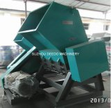 Machine de broyeur de rectifieuse de pipe de PE de PVC pp de plastique