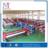 Impresora digital textil con correa Epson DX7 cabezales dobles sublimación de 1,8 m * 1440 ppp 1440 ppp Plotter