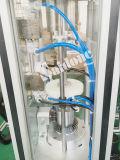 Riempitore crema scorrente semiautomatico verticale