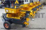 Engenharia de Máquinas de Construção de Reboques Bomba de Concreto ()