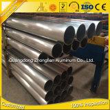L'alluminio di alluminio di Singapore di profilo del fornitore della Cina Alu si è sporto la tubazione