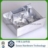 Elaborare i pezzi di ricambio di CNC del macchinario di alta precisione