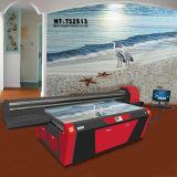 Refretonic Digi Massentinten-Zubehör-hölzerne Digital-Flachbett-UVdruckmaschinen