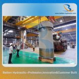 Cylindres hydrauliques soudés de la capacité de 20 tonnes