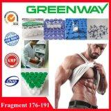 Поставка Gh Frag фабрики ISO 176-191 пептидов
