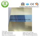 Strato di alluminio dello specchio spesso con 1.0 - 10mm)