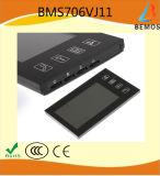 Video telefono multifunzionale del portello per obbligazione dell'appartamento