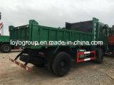 販売のためのSinotruk Cdw 190HP 4X2のダンプトラック