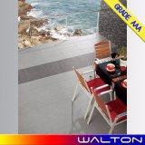 Azulejo esmaltado azulejo rústico de cerámica del azulejo de la decoración del azulejo de suelo del azulejo de suelo del material de construcción (KS6604/KS6604R)
