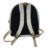 クラフト紙カラー方法学校のバックパック袋(16A089-3)