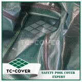 Анти- UV крышка безопасности PP обработки материальная