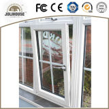 Neue Neigung-Drehung Windows der Form-UPVC