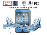Colorful TPU Waterproof Protective Case/Cover for iPad Mini1