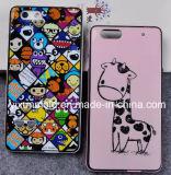 カスタマイズされたプラスチック電話iPhoneカバー部品の型および製品