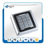 Tür-Maschinen-Tastaturblock Kb86 des Zugriffssteuerung Identifikation-Kartenleser-Wg26/34