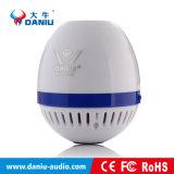Миниый портативный диктор Bluetooth громкий для компьтер-книжки/мобильных телефонов etc. с FM+TF+U-Disk