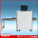 Explorador del bagaje de la radiografía de K5030A para el examen de la seguridad