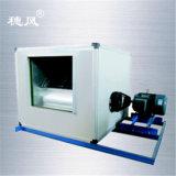 """HTFC-18 """"Ventilación Fan Box para el Control de Incendios"""