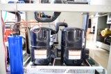 Câmara do teste de choque térmico de três zonas (HD-252TST)