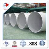 Tubo inossidabile saldato Tp316 di Dn200 Sch10s ASTM A312