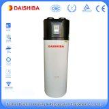 Tudo em um calefator de água 2.8kw do banho da bomba de calor, 150L~500L, com Ceand En16147