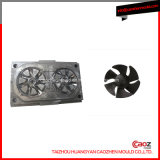 Прессформа крышки вентилятора впрыски высокого качества пластичная