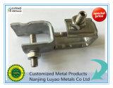 Il pezzo fuso di investimento/la pressofusione con l'alluminio