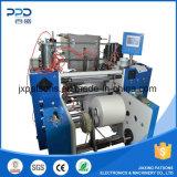 Máquina automática de Rewinder del papel de la hornada del surtidor de China