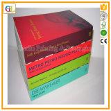 Stampa Softcover del libro di prezzi poco costosi di alta qualità