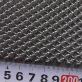 Rete metallica decorativa acciaio inossidabile di rame/